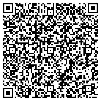 QR-код с контактной информацией организации ТЭК