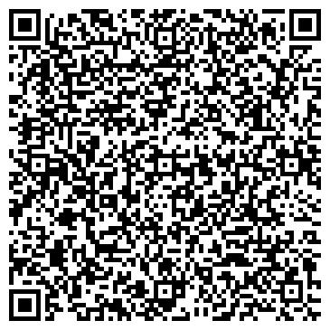 QR-код с контактной информацией организации АТЛАС-ТУР - ТУРИСТИЧЕСКОЕ АГЕНТСТВО