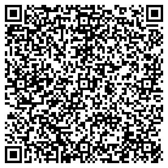 QR-код с контактной информацией организации ООО ЧИТАТРАНСЛАЙН