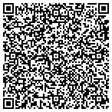 QR-код с контактной информацией организации ТРАНСУНИВЕРСАЛ