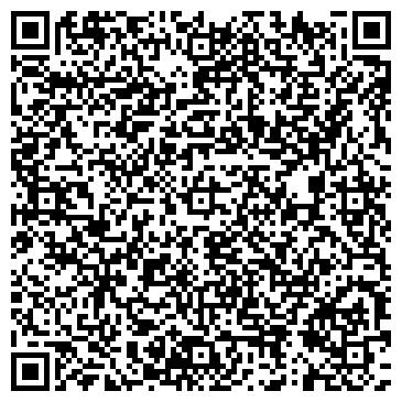 QR-код с контактной информацией организации ПОСОЛЬСТВО ТУРКМЕНИСТАНА