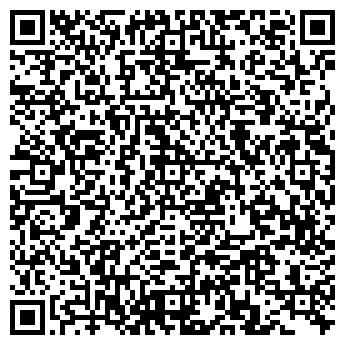 QR-код с контактной информацией организации АТХ ОСОО