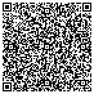 QR-код с контактной информацией организации ТРАНСЭКСПРЕССБАЙКАЛ
