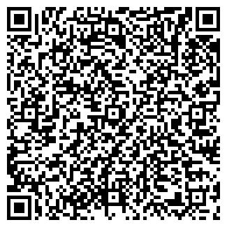 QR-код с контактной информацией организации ЖЕЛДОРАЛЬЯНС