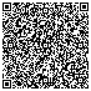QR-код с контактной информацией организации КОНТЕЙНЕРНАЯ