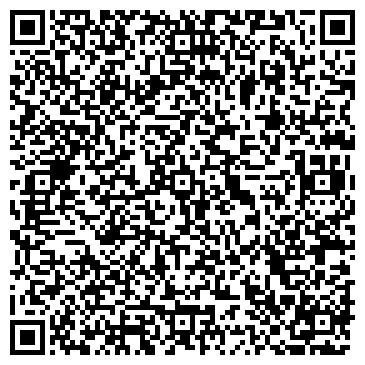 QR-код с контактной информацией организации ТРАНС-СИБГРУПП