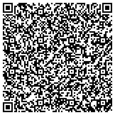 QR-код с контактной информацией организации АГЕНТСТВО КОНТЕЙНЕРНЫХ ПЕРЕВОЗОК ТРАНСКОНТЕЙНЕР