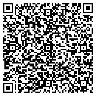 QR-код с контактной информацией организации ИНГОДА ОАО