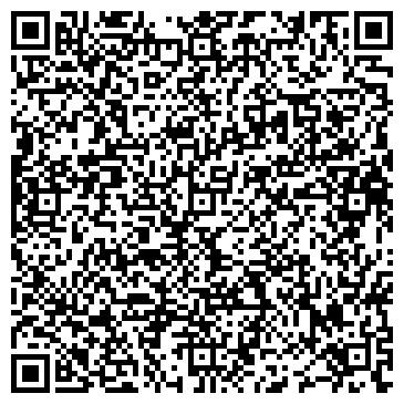 QR-код с контактной информацией организации АВТОСАЛОН ЖЕНЕВА