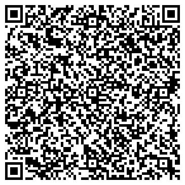 QR-код с контактной информацией организации АТК АЛЬЯНС