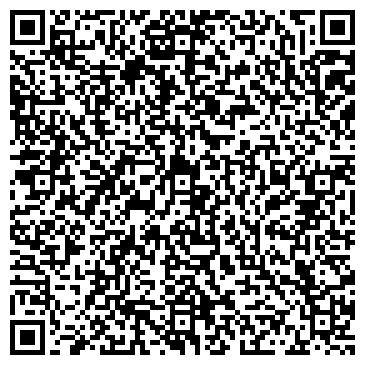 QR-код с контактной информацией организации ЧИТИНСКИЙ АВТОЦЕНТР КАМАЗ