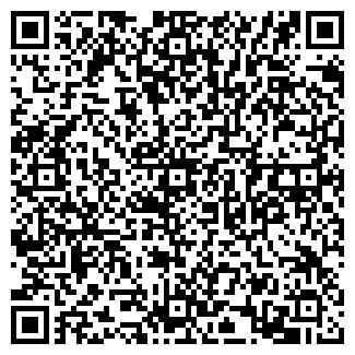 QR-код с контактной информацией организации АВТОЗАКАЗ