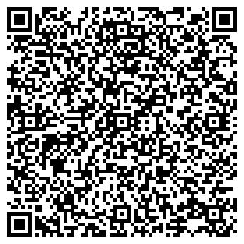 QR-код с контактной информацией организации ВОСТОЧНО-СИБИРСКИЙ ТОРГОВЫЙ ДОМ
