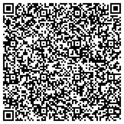 QR-код с контактной информацией организации УЧЕБНО МЕТОДИЧЕСКИЙ ЦЕНТР ГИГИЕНИЧЕСКОГО ОБУЧЕНИЯ