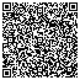 QR-код с контактной информацией организации БУРЯТАВТО