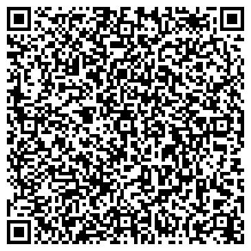 QR-код с контактной информацией организации АХЫСКА МАГАЗИН ТУРЕЦКОЙ ОДЕЖДЫ