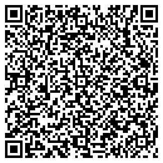 QR-код с контактной информацией организации ООО ЗАБСПЕЦАВТО