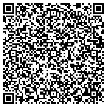 QR-код с контактной информацией организации ФГУП ЧИТИНСКОЕ ПО ПЛЕМЕННОЙ РАБОТЕ