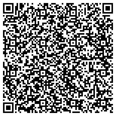 QR-код с контактной информацией организации Политическая партия «Гражданская ПЛАТФОРМА»