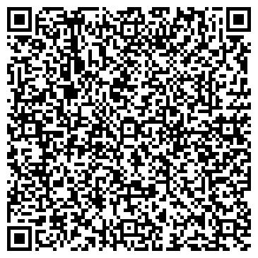 QR-код с контактной информацией организации ОМВД России по Улетовскому району