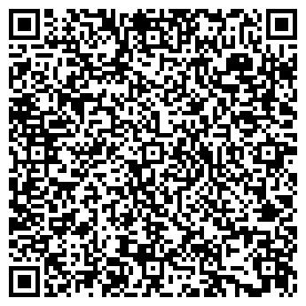 QR-код с контактной информацией организации Отделение полиции «Домнинское»