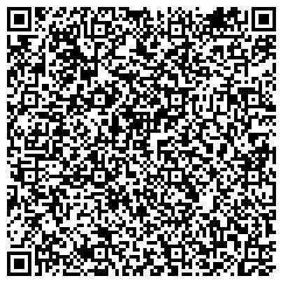 QR-код с контактной информацией организации ЦЕНТР ВРЕМЕННОГО СОДЕРЖАНИЯ НЕСОВЕРШЕННОЛЕТНИХ ПРАВОНАРУШИТЕЛЕЙ