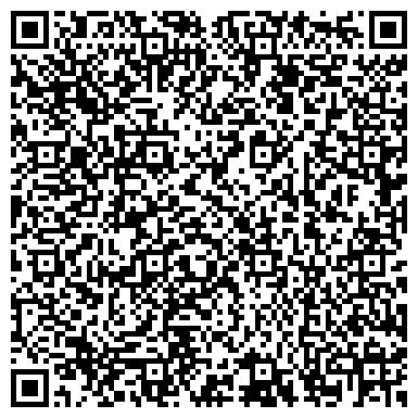 QR-код с контактной информацией организации СЛУЖБА ЗАКАЗЧИКОВ ДОМОУПРАВЛЕНИЕ №1
