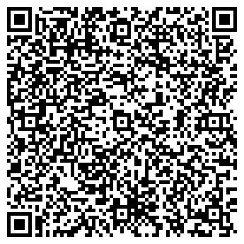 QR-код с контактной информацией организации ADM AVTO