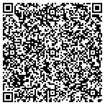 QR-код с контактной информацией организации РАСЧЕТНО-КАССОВЫЙ ЦЕНТР УЧАСТКА №6 ЗА ТЕПЛОВУЮ И ЭЛЕКТРОЭНЕРГИЮ