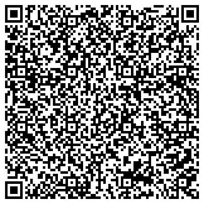 QR-код с контактной информацией организации РЕАБИЛИТАЦИОННЫЙ ЦЕНТР СПАСАТЕЛЬ ДЛЯ ДЕТЕЙ И ПОДРОСТКОВ С ОГРАНИЧЕННЫМИ ВОЗМОЖНОСТЯМИ