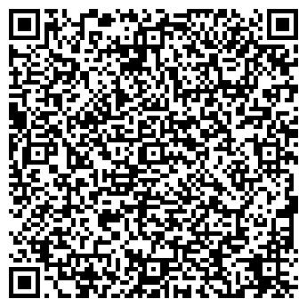 QR-код с контактной информацией организации ВЕЧЕРНЯЯ СРЕДНЯЯ ШКОЛА №17