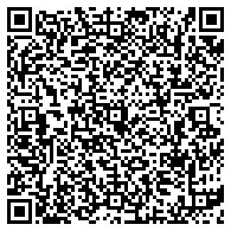 QR-код с контактной информацией организации ВИДЕОГРАФИКА