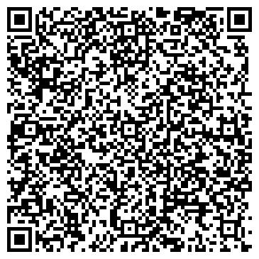 """QR-код с контактной информацией организации ФГУП Филиал РТРС """"Забайкальский КРТПЦ"""""""