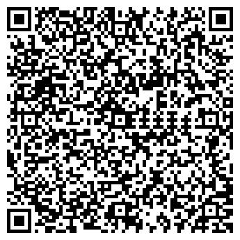 QR-код с контактной информацией организации ООО ГАЗЕТА ВСЯ ЧИТА