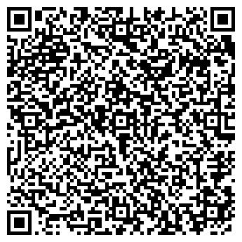 QR-код с контактной информацией организации ТЕЛЕКАНАЛ ТНТ-ЧИТА