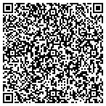 QR-код с контактной информацией организации ВИДЕОСЕРВИС