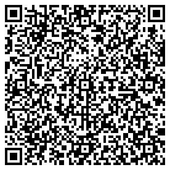 QR-код с контактной информацией организации ЗАБТРАНС