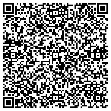 QR-код с контактной информацией организации ПОЛИГРАФ СЕРВИС