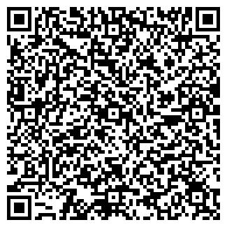QR-код с контактной информацией организации SREDA-PROMO