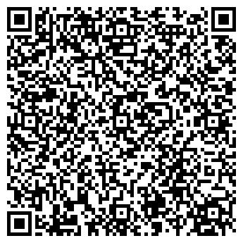 QR-код с контактной информацией организации МАСТЕРСКАЯ
