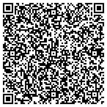 """QR-код с контактной информацией организации """"ПАЛИТРА"""""""