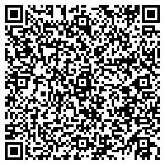 QR-код с контактной информацией организации ТИПОГРАФИЯ ФОРМАТ