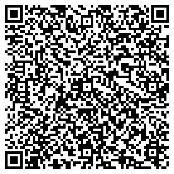 QR-код с контактной информацией организации ЧИТАГАЗСТРОЙ ЗАО