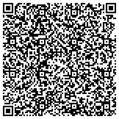 """QR-код с контактной информацией организации Забайкальский Государственный театр кукол """"Тридевятое царство"""""""