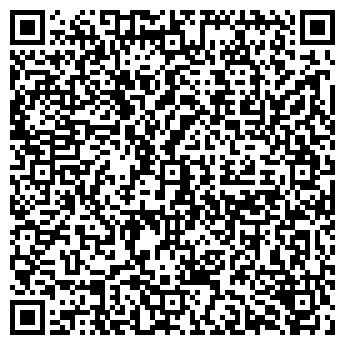 QR-код с контактной информацией организации РЕАНИМАЦИОННОЕ ОТДЕЛЕНИЕ