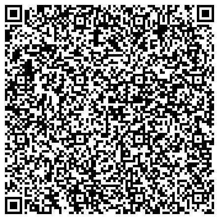QR-код с контактной информацией организации Территориальный орган Федеральной службы по надзору в сфере здравоохранения и социального развития по Забайкальскому краю