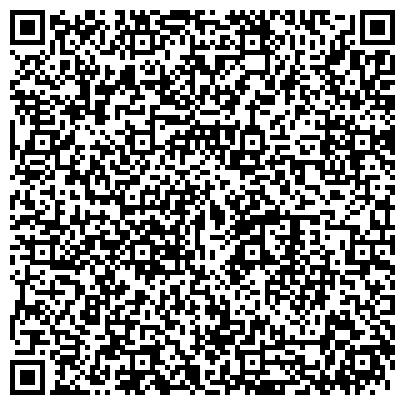 QR-код с контактной информацией организации ОТДЕЛЕНЧЕСКАЯ КЛИНИЧЕСКАЯ БОЛЬНИЦА СТ. ЧИТА-1