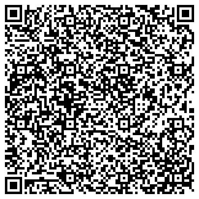 QR-код с контактной информацией организации ЧИТИНСКАЯ РАЙОННАЯ БОЛЬНИЦА