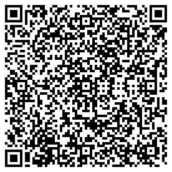 QR-код с контактной информацией организации ОЖОГОВОЕ ОТДЕЛЕНИЕ