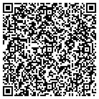 QR-код с контактной информацией организации ТОКСИКОЛОГИЧЕСКОЕ ОТДЕЛЕНИЕ